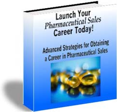 Work for a pharmaceutical company.  Launch your pharmaceutical sales career today!